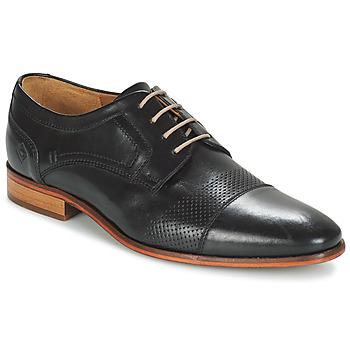 Pantofi Bărbați Pantofi Derby André LIVING Negru