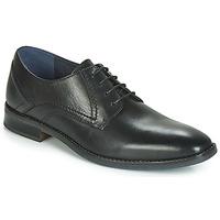 Pantofi Bărbați Pantofi Derby André JOSS Negru