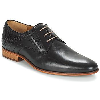 Pantofi Bărbați Pantofi Derby André LIGURIA Negru