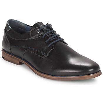 Pantofi Bărbați Pantofi Derby André COYOTTE Negru