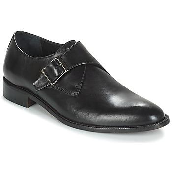 Pantofi Bărbați Pantofi Derby André HOLDING Negru