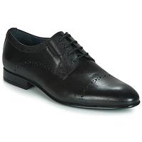 Încăltăminte Bărbați Pantofi Derby André STANDING Negru