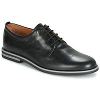 Pantofi Bărbați Pantofi Derby André JULIEN Negru