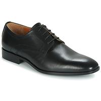 Pantofi Bărbați Pantofi Derby André CAROUSO Negru