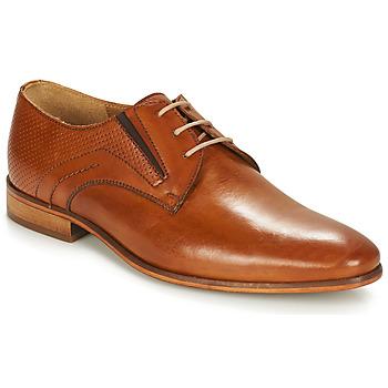 Pantofi Bărbați Pantofi Derby André LIGURIA Maro