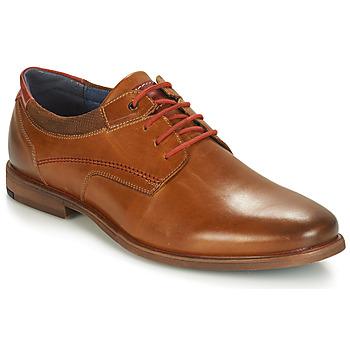 Pantofi Bărbați Pantofi Derby André COYOTTE Maro
