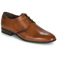 Pantofi Bărbați Pantofi Derby André DIPLOMATE Maro