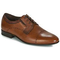 Pantofi Bărbați Pantofi Derby André STANDING Maro