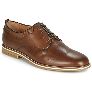 Pantofi Bărbați Pantofi Derby André JULIEN Maro