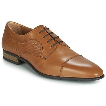Încăltăminte Bărbați Pantofi Derby André CITHARE Maro