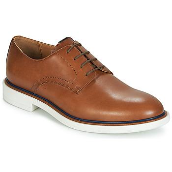 Pantofi Bărbați Pantofi Derby André MUNICH Maro