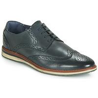 Pantofi Bărbați Pantofi Derby André FLIPPER Albastru