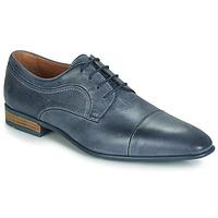 Pantofi Bărbați Pantofi Derby André CITHARE Albastru
