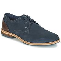 Pantofi Bărbați Pantofi Derby André LIBERO Albastru