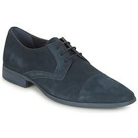 Pantofi Bărbați Pantofi Derby André GENOVA Albastru