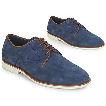 Pantofi Bărbați Pantofi Derby André ARGENTINA Bleumarin
