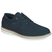 Pantofi Bărbați Pantofi Derby André MARCEL Bleumarin