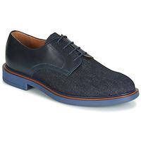 Pantofi Bărbați Pantofi Derby André RAMEL Albastru