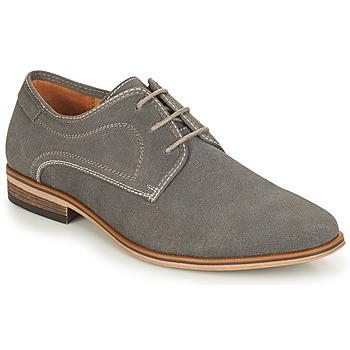 Pantofi Bărbați Pantofi Derby André BALAGNE Gri