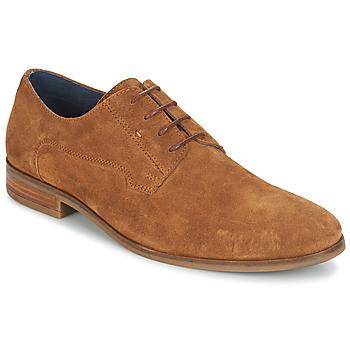 Pantofi Bărbați Pantofi Derby André EQUATORIAL Camel
