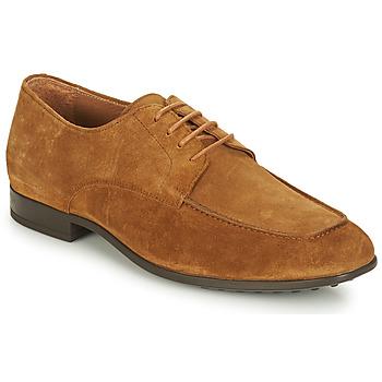 Încăltăminte Bărbați Pantofi Derby André ROCAILLE Maro