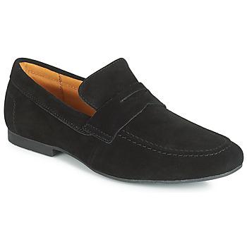 Pantofi Bărbați Mocasini André TONI Negru