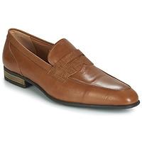 Pantofi Bărbați Mocasini André ROYAL Maro