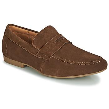 Pantofi Bărbați Mocasini André TONI Maro