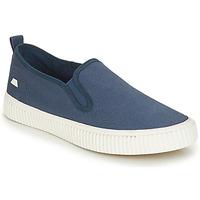 Pantofi Bărbați Pantofi Slip on André TWINY Albastru