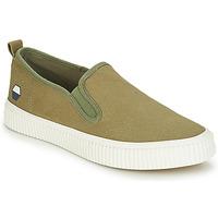 Pantofi Bărbați Pantofi Slip on André TWINY Kaki