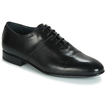 Pantofi Bărbați Pantofi Oxford André REMUS Negru