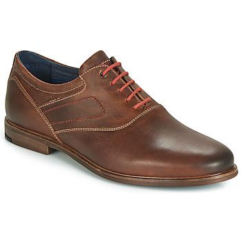 Pantofi Bărbați Pantofi Oxford André HIMALAYA Maro