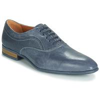 Încăltăminte Bărbați Pantofi Oxford André SILVERSTONE Albastru