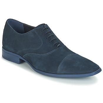 Pantofi Bărbați Pantofi Oxford André LAMPEDUSA Albastru