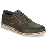 Pantofi Bărbați Pantofi Oxford André SIMPLY Maro