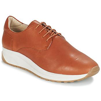 Pantofi Bărbați Pantofi sport Casual André VELVETINE Maro