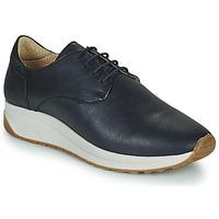 Pantofi Bărbați Pantofi sport Casual André VELVETINE Albastru