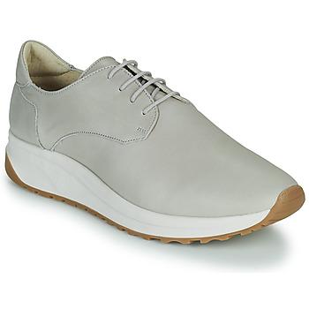 Pantofi Bărbați Pantofi sport Casual André VELVETINE Gri