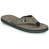 Pantofi Bărbați  Flip-Flops André OCEANO Gri