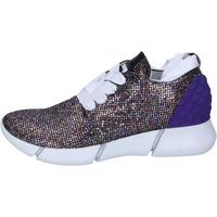Pantofi Femei Pantofi sport Casual Elena Iachi Adidași BT587 Multicolor