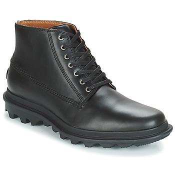 Pantofi Bărbați Ghete Sorel ACE™ CHUKKA WATERPROOF Negru