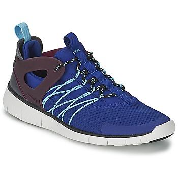 Pantofi Femei Pantofi sport Casual Nike FREE VIRITOUS Albastru