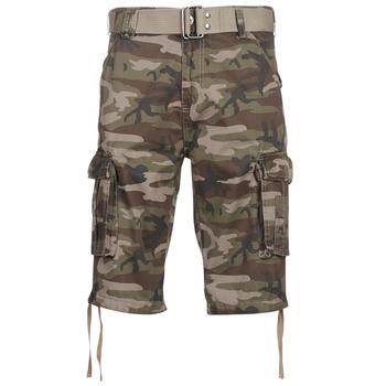 Îmbracaminte Bărbați Pantaloni scurti și Bermuda Schott TR RANGER Camo