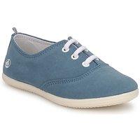 Pantofi Copii Pantofi sport Casual Petit Bateau KENJI GIRL Albastru