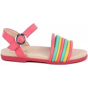 Pantofi Fete Sandale  Chika 10 23136-24 Multicolor