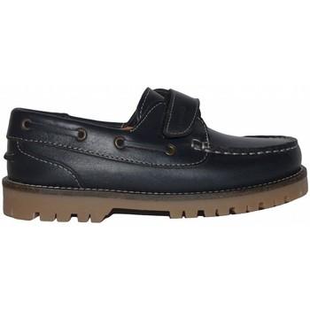 Pantofi Băieți Pantofi barcă Colores 21152-24 albastru