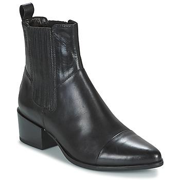 Pantofi Femei Botine Vagabond MARJA Negru