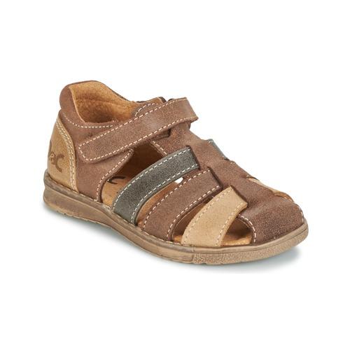 Pantofi Băieți Sandale  Citrouille et Compagnie FRINOUI Maro
