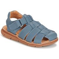 Pantofi Băieți Sandale și Sandale cu talpă  joasă Citrouille et Compagnie GLENO Jean