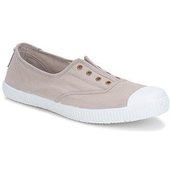 Pantofi Femei Pantofi sport Casual Victoria 6623 Bej